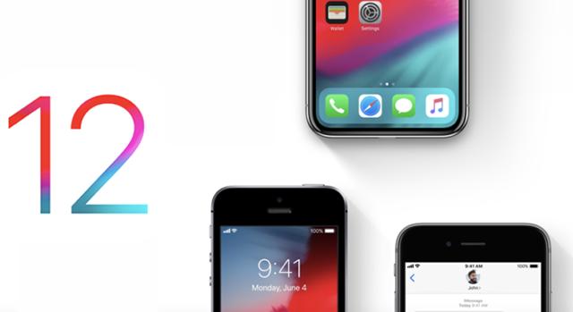 Valóban gyorsabb az iOS 12, mint ahogyan az Apple állítja