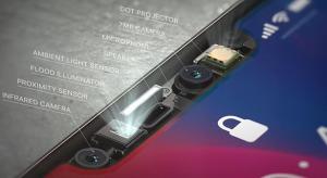 Az Apple alaposan berendelte a hamarosan érkező iOS készülékek Face ID komponenseit