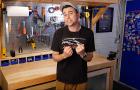 Ismert YouTube-ossal erősíti az önvezető autós csapatát az Apple