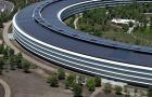 Alaposan megnöveli az ingatlanok értékét az Apple Park