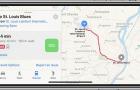 Jelentős fejlődés vár az Apple Maps-re