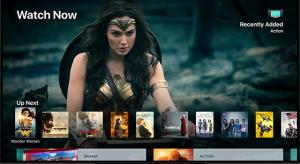 Mindent az egyben streamszolgáltatáson dolgozik az Apple