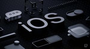 Az Apple bemutatta az iOS 12-t