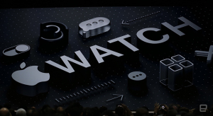 Az Apple bemutatta a watchOS 5-öt