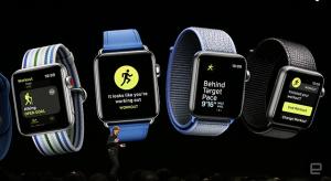 Ezeket a készülékeket támogatják a WWDC '18-on bemutatott operációs rendszerek