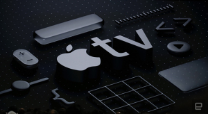 Az Apple bemutatta a tvOS 12-t