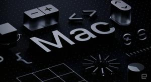 Az Apple bemutatta a macOS 10.14 Mojave-et