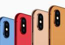 Újabb hírmorzsák szerint ezek lesznek a 6,1 colos iPhone színei