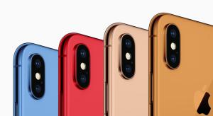 Drágább lesz a 6,1 colos LCD-s iPhone, mint az iPhone 8