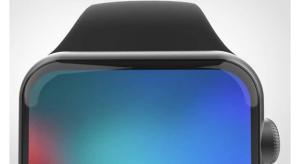 Új koncepcióvideón a negyedik generációs Apple Watch