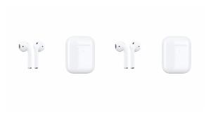 Az iOS 12 ötödik bétája leplezte le az új AirPods füleseket
