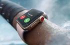 Hamarosan arra is figyelmeztet az Apple Watch, ha sokat napozol