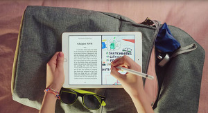 Miért annyira nagyszerű az iPad?