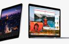 Öt új iPad és Mac modellt jegyzett be az Apple