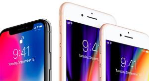 Még mindig a iPhone 6s és az iPhone 7 a legnépszerűbb modell az almások körében