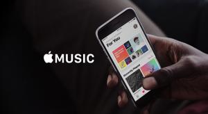 Hoppá: több fizető felhasználója van Amerikában az Apple Music-nak, mint a Spotify-nak