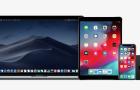 Az Apple kiadta az iOS 12 tizenegyedik, illetve macOS Mojave és a tvOS 12 kilencedik bétáját