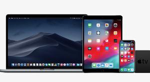 Az Apple kiadta az iOS 12, macOS Mojave, watchOS 5 és a tvOS 12 hatodik bétáját