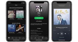 Immáron 83 millió fizető felhasználóval rendelkezik a Spotify
