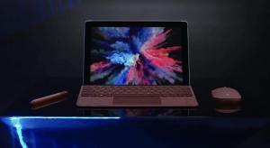 Íme a Microsoft új belépőszintű iPad kihívója, a Surface Go