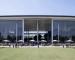 Megnyitotta hatalmas üvegkapuit az Apple Park