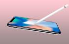 Csak az OLED kijelzős iPhone modellek támogatják az Apple Pencilt