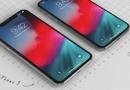 iPhone Xs Max – ez lenne a nagyobbik modell hivatalos neve?