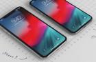 Elkezdődött a 2018-as iPhone modellek tömeggyártása