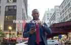 Jimmy Kimmel kifigurázta az iPhone kémkedési szokásait
