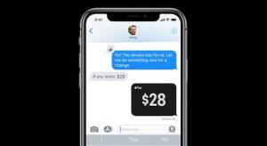 Az Apple Pay a legbiztonságosabb mobil fizetési szolgáltatás