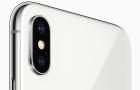 Egészen jól tartja árát az iPhone X, napokkal az új modellek bejelentése előtt