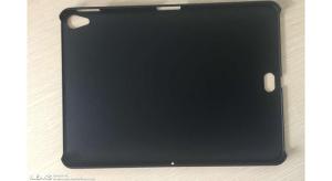 Újabb bizonyíték, hogy egy teljesen új csatlakozót kap az iPad Pro?