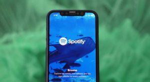 Immáron átlépte a bűvös, százmilliós határt a Spotify