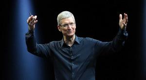 Történelmi mérföldkő: az Apple az első egybillió dolláros vállalat!