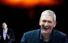 Egyre több Tesla alkalmazottat csábít el az Apple