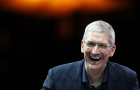 Tim a második legjobban kereső CEO Zuckerberg mögött
