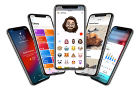 A hét folyamán érkezik az új iOS frissítés, ami megakadályozza, hogy kitiltsák Kínából az Apple telefonjait