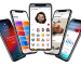 Egészen jól terjed az iOS 12 a régebbi készülékeken is