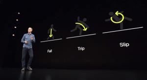 Újabb nagyszerű történet arról, miért hasznos az Apple Watch esésészlelő funkciója