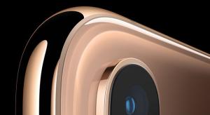 A DxOMark a második helyre rangsorolta az iPhone Xs kameráját