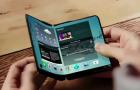 Novemberben mutatkozik be a Samsung első hajlítható okostelefonja