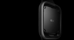 Jelentősen kisebb aksit kaptak az új Apple Watch modellek, az üzemidő mégis változatlan