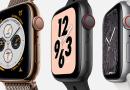 A Japan Display gyártja az ötödik generációs Apple Watch OLED kijelzőit