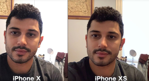 Voltaképp ez áll a BeautyGate hátterében, avagy ezért szépíti szelfijeinket az Apple