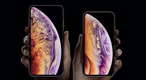 Soha nem látott magasságokban az iPhone átlagára