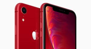 Apple: az iPhone Xr az új bestseller telefon