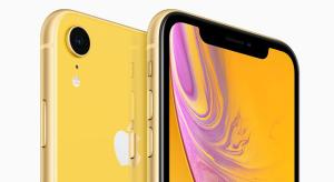 Lényegesen olcsóbb az iPhone Xr javítása, mint egy iPhone X/Xs-é
