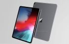 Mit szólnál egy szögletes, mégis lekerekített iPad Próhoz? (koncepcióvideó)