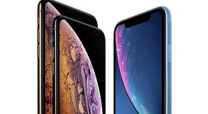 Kiderült, mekkora aksi és mennyi memória található meg az új iPhone Xs és Xr modellekben