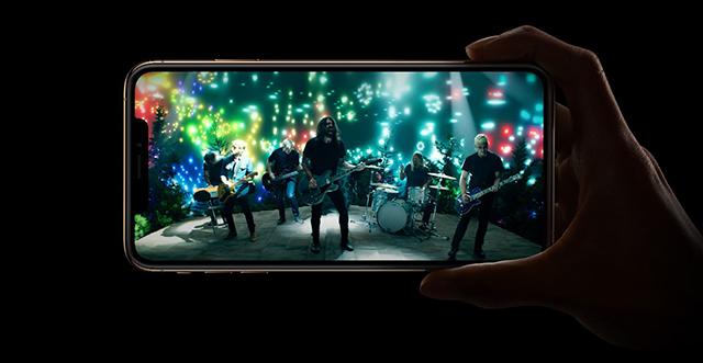 Percek alatt elkapkodták előrendelésben az új iPhone Xs Maxot